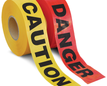 Caution/Danger Tape