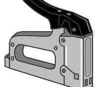 Hand Staplers/Staples