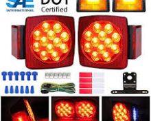 Truck & Trailer Lights/ Accs.
