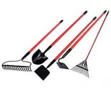 Shovels,Rakes,Hoes