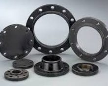 Flanges & Flange Gaskets