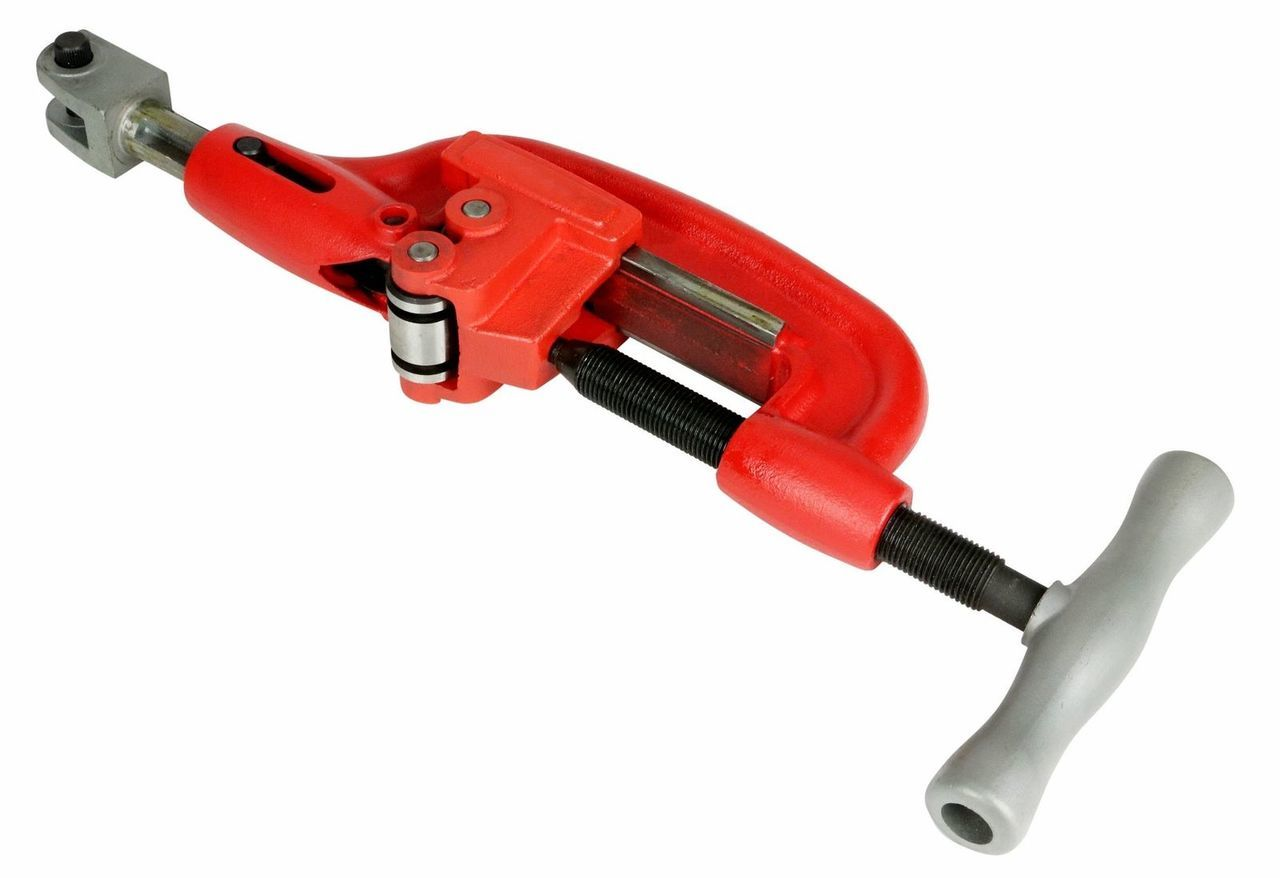 Ridgid pipe cutter